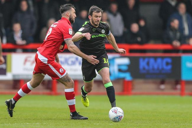 Former Forest Green defender joins ambitious Billericay