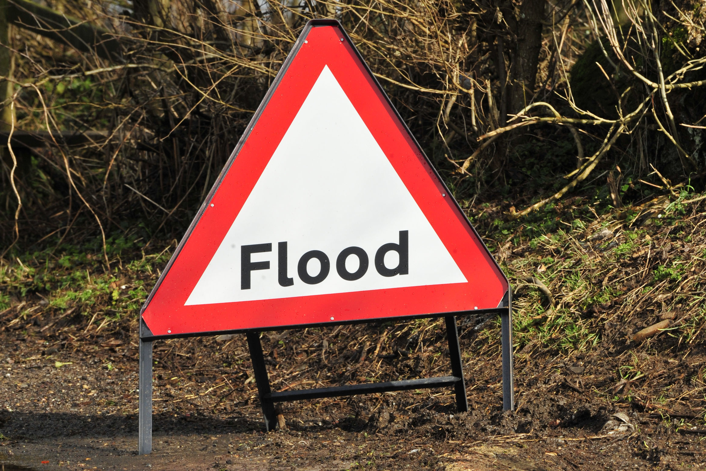 10176735 - Flood warning for Stonehouse and Bridgend has been lifted