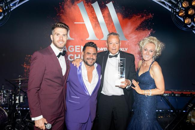 Nailsworth travel agent named best in south west and Wales | Stroud