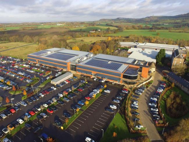 Renishaw could be moving staff from Staffordshire to its Wotton base