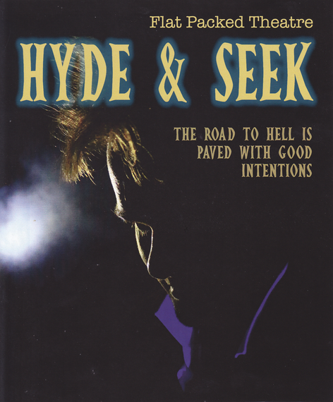 Flat Packed Theatre presents Hyde & Seek