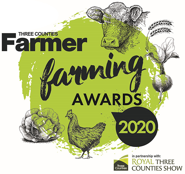 Stroud News and Journal: Three Counties Farmer Farming Awards 2020