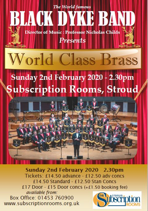 Black Dyke Band - World Class Brass