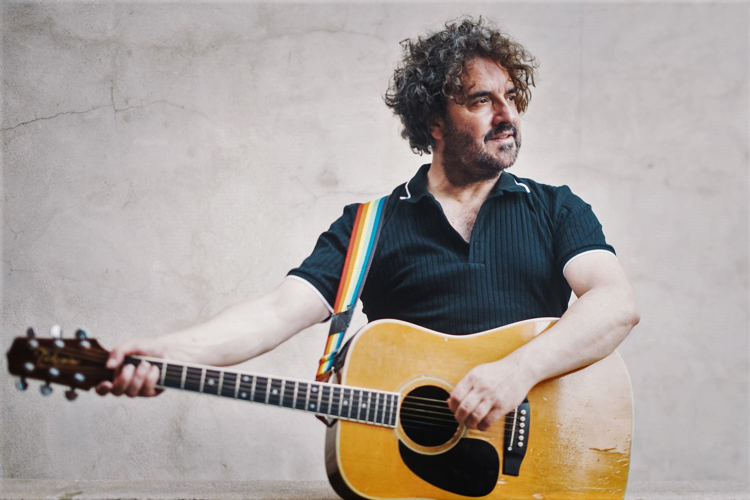 Ian prowse live at The Prince Albert Stroud