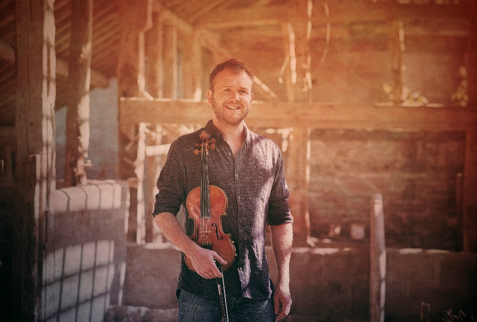 Sam Sweeney 'Unearth Repeat' Tour at Lansdown Hall, Stroud
