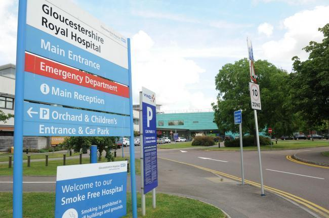 Three new coronavirus deaths at Gloucestershire hospitals