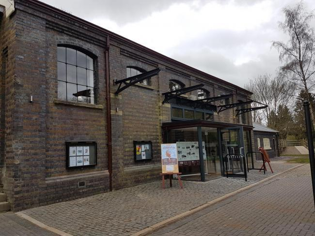 Tetbury Goods Shed is re-opening