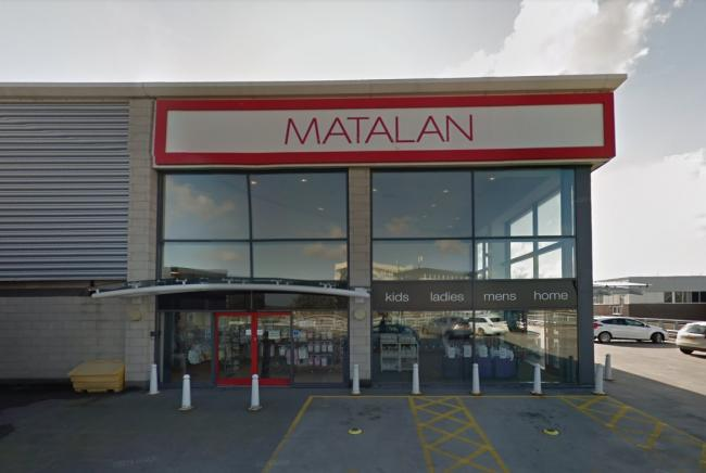 Matalan reopen stores with 'strict' health and safety measures