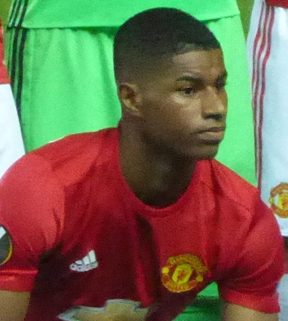 Marcus Rashford Is Good But What Absentee Parents Not Looking After Children Stroud News And Journal