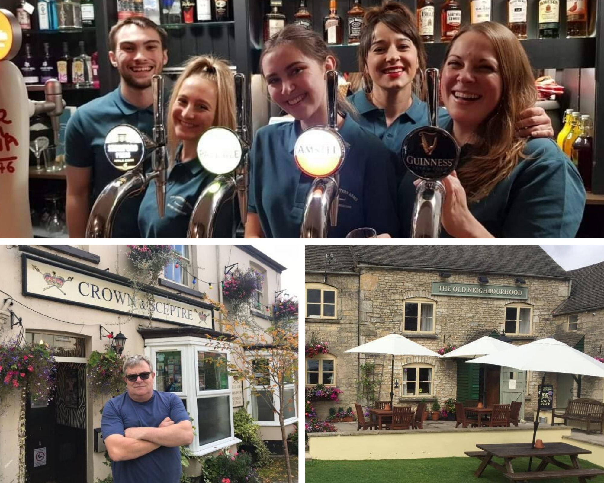 11501595 - Innovative pubs feature heavily in your list of Local Lockdown Heroes