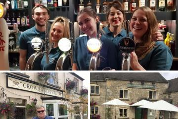 ?type=app&htype=0 - Innovative pubs feature heavily in your list of Local Lockdown Heroes
