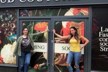 ?type=app&htype=0 - New Stroud boutique set for July opening