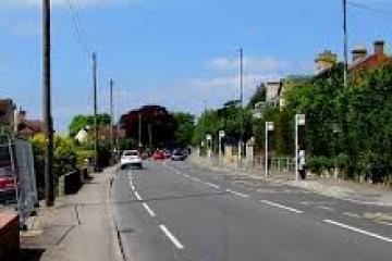 ?type=app&htype=0 - Man exposed himself to female runner in Cainscross Road, Stroud