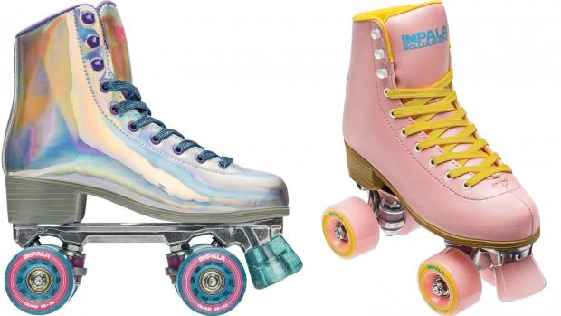 Stroud News and Journal: Take part in this summer's hottest trend with these roller skates. Credit: Impala / Amazon