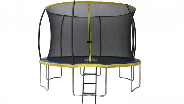 Stroud News and Journal: Get some air with this trampoline. Credit: Zero Gravity / Amazon