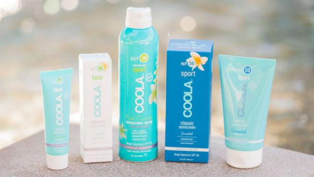 Stroud News and Journal: Healthy skin is good skin. Credit: Coola