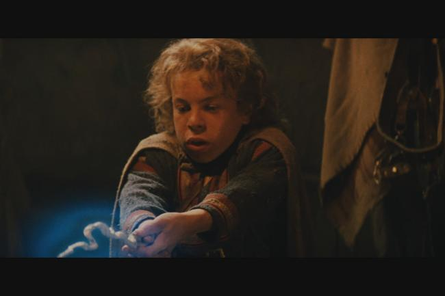A still from Willow