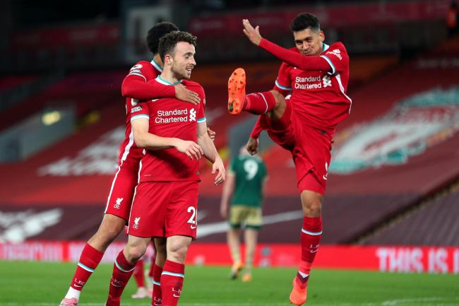 Liverpool battled back to beat Sheffield United