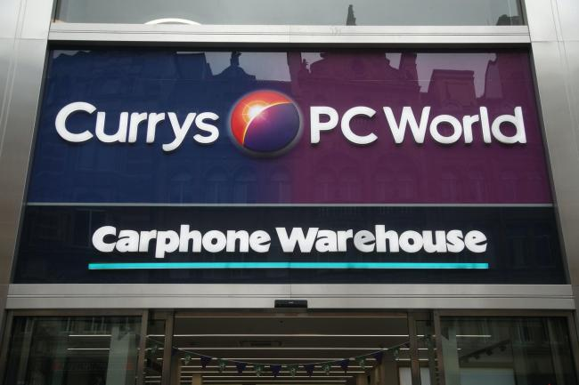 Black Friday Deals Currys Pc World And Carphone Warehouse Stroud News And Journal
