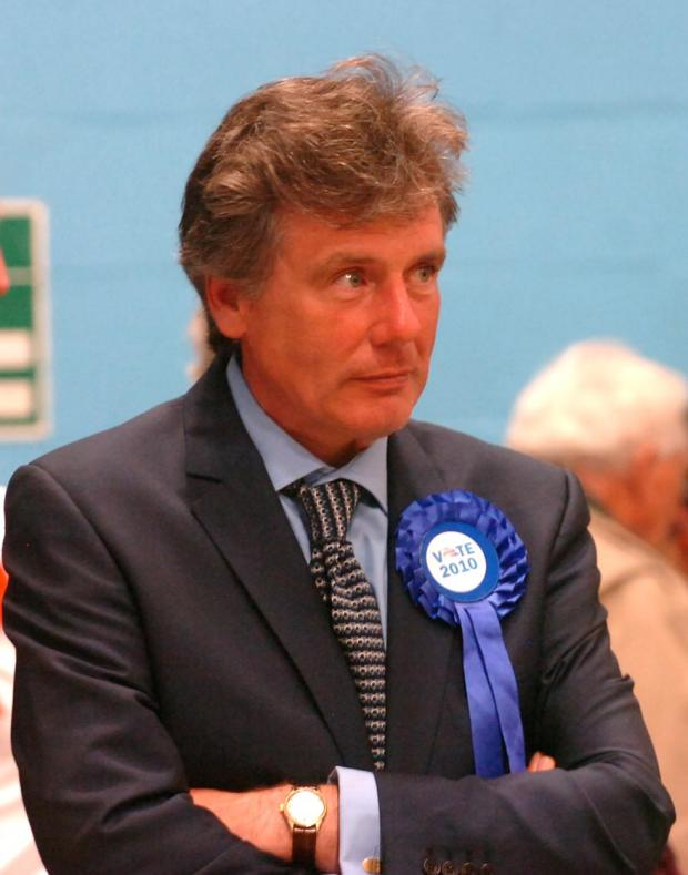 Stroud News and Journal: Incinerator planning inquiry - Stroud MP Neil Carmichael voices opposition