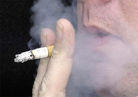 County council accused of hypocrisy after investing nearly £11 million in tobacco industry