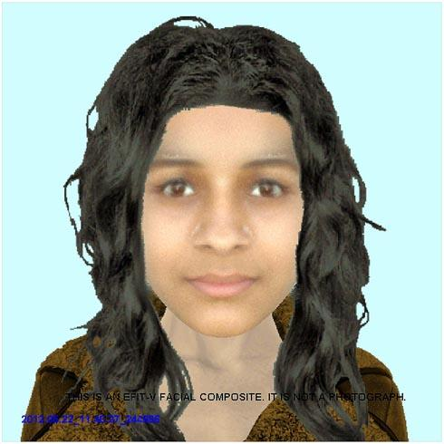 Police have released these efits of two women they wish to speak to in connection with thefts from four shops across the Stroud area on the same afternoon