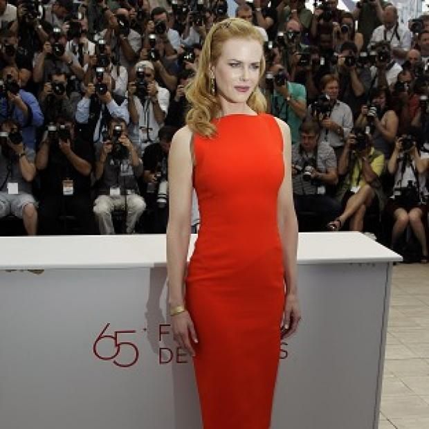 Nicole Kidman stars in new film The Paperboy