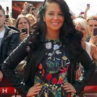 Tulisa Contostavlos has reportedly split with her actor boyfriend
