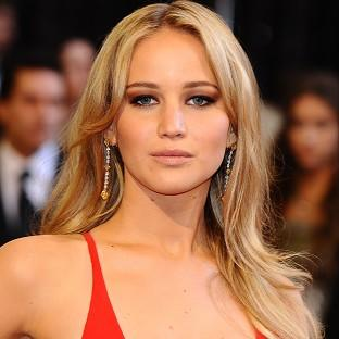 Jennifer Lawrence has shown off her real-life action hero credentials