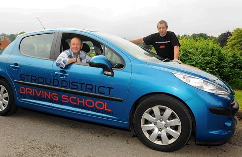 Driving instructors launch green seminars to help motorists cut emissions