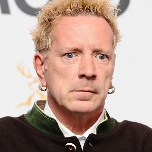 John Lydon is to appear on Question Time