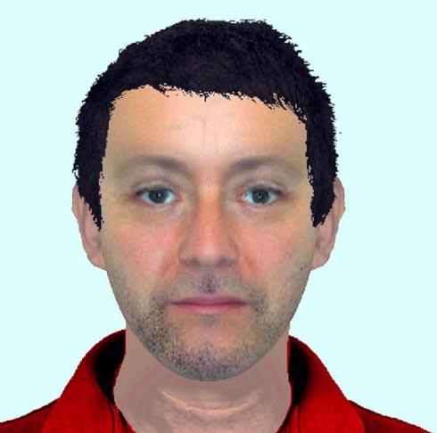 Police wish to speak to this person after a 14-year-old girl was approached by a man who attempted to get her into his car in Whiteshill, Stroud