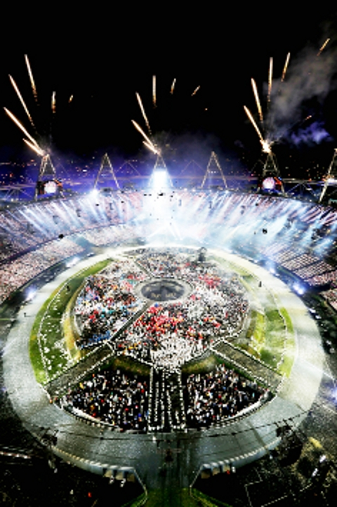 East Lancashire firms win over £10m of Olympic contracts