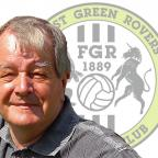 Stroud News and Journal: Forest Green fan John Light