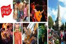 Stroud Fringe Festival - find out what's on and where