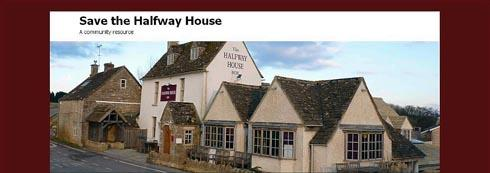 Stroud News and Journal: The website used by opponents of the decision to close the Halfway House in Box was taken off the web