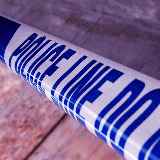 Stroud News and Journal: Police search for human bones in bag on Stroud road