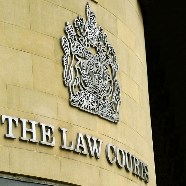 Stroud woman fined over stray dog