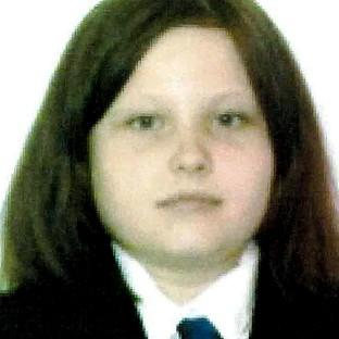 Stroud News and Journal: Sophie Fletcher, 12, went missing with her brother Jack from her home in Darlaston, West Midlands