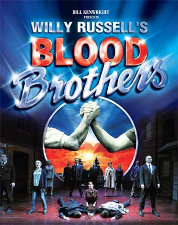 'Beautifully entertaining and compelling' - Blood Brothers theatre review