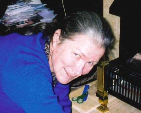 Christine Hayes, 55, was last seen at an address in Colliers Wood on Tuesday, February 12