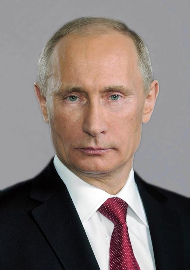 Russian president Vladimir Putin won re-election last February just days after the alleged assassination attempt