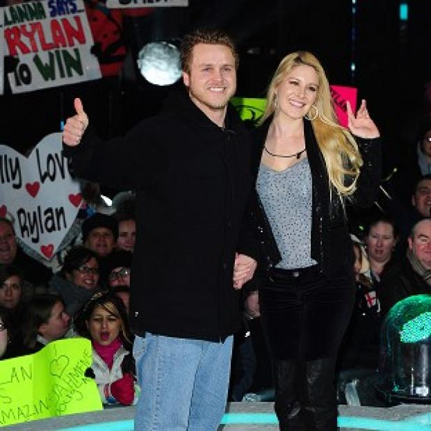 Heidi Montag and Spencer Pratt faced a massive laundry bill when they left the Celebrity Big Brother house
