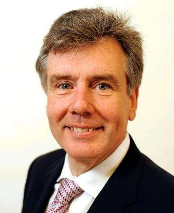 Better times ahead for Britain's economy says MP Neil Carmichael