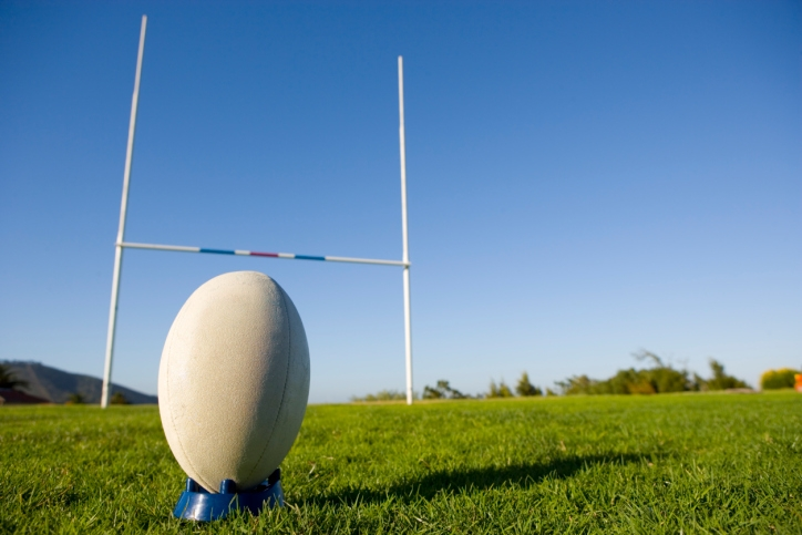 RUGBY: Rob Cook adopts new kicking style