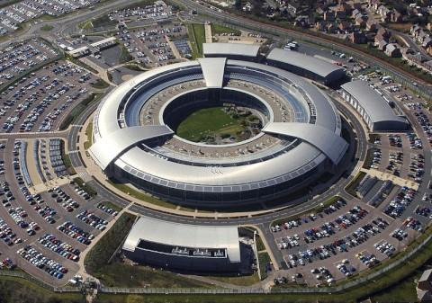 Police prepare for GCHQ protest this weekend