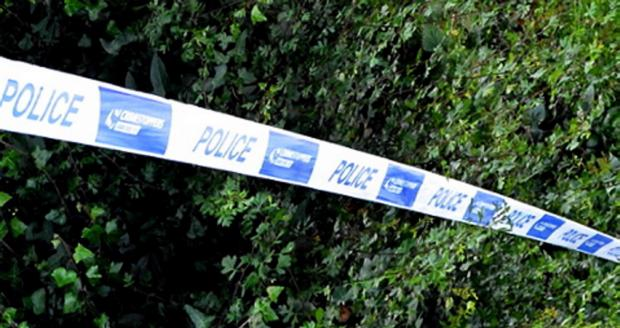 Murder arrest at Yate care home