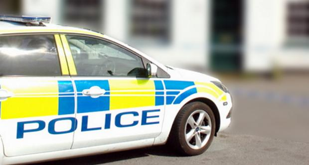 A 21-year-old man from Wotton-under-Edge has been killed in a crash at Kingscote this morning