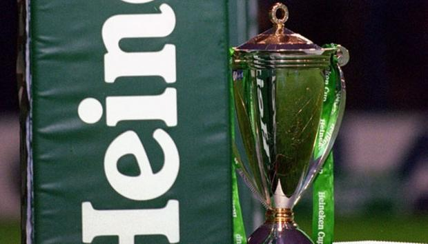 Stroud News and Journal: Heineken Cup action returns to Gloucester on Saturday