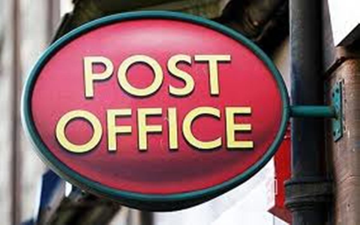 Volunteers needed to bring Post Office back to Painswick